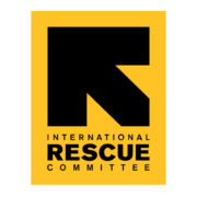 International Rescue Committee logo and link